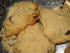 9.28 - Basic Chocolate Chip Cookies