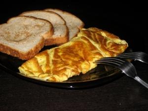 10.12 - Omelet