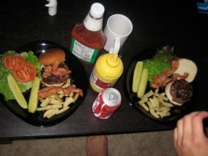 10.14 - Roe's Diner